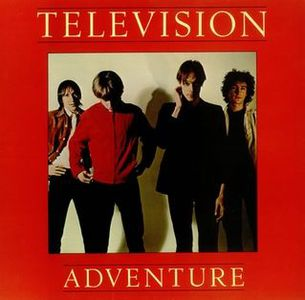 'Adventure' by Television