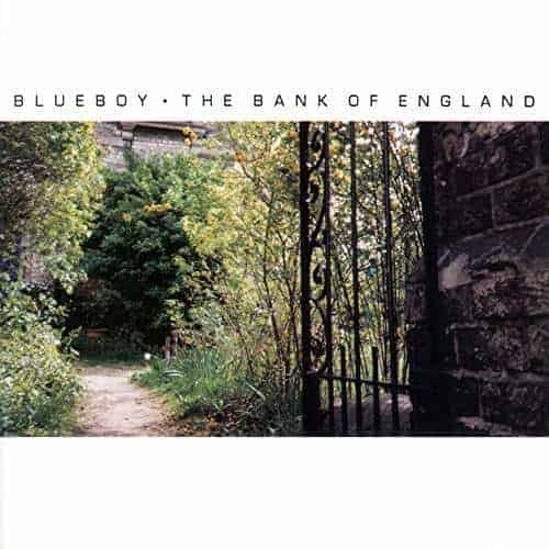 'The Bank Of England' by Blueboy