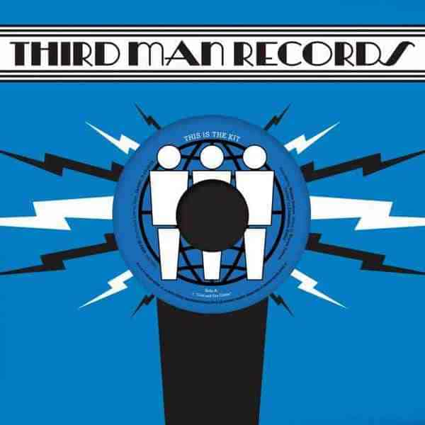 'Live at Third Man Records' by This Is The Kit