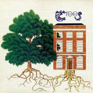 'The Garden Of Jane Delawney' by Trees