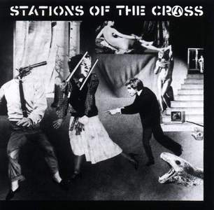 'Stations Of The Crass' by Crass