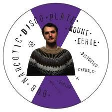 Distorted Cymbals by Mount Eerie