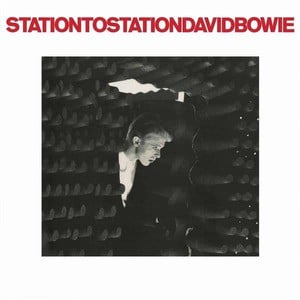 'Station To Station' by David Bowie