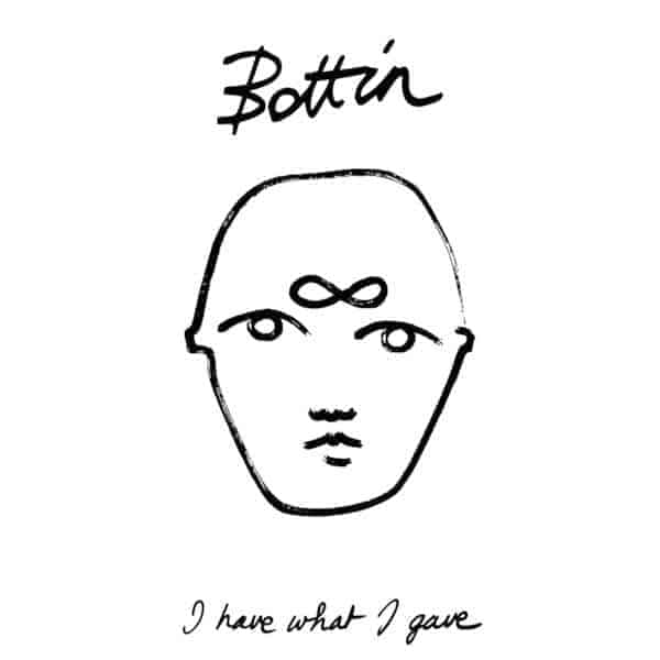 'I Have What I Gave' by Bottin