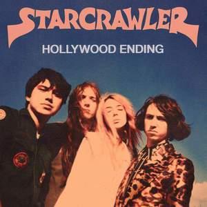 'Hollywood Ending' by Starcrawler