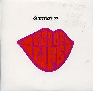 'Kiss of Life' by Supergrass