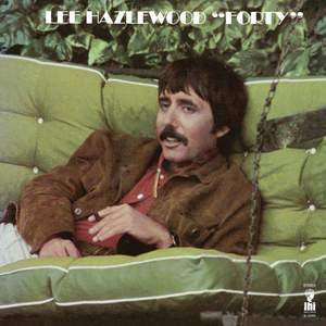 'Forty' by Lee Hazlewood