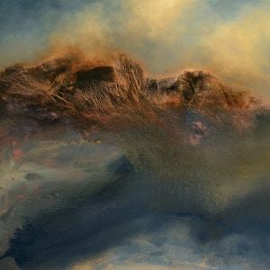 'Pyroclasts' by Sunn O)))