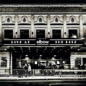 'Live at The Ritz - An Acoustic Performance' by Elbow