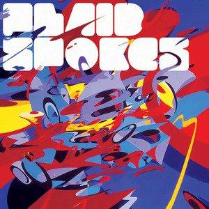 'Spokes' by Plaid