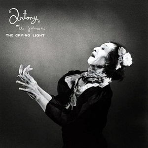 'The Crying Light' by Antony & The Johnsons