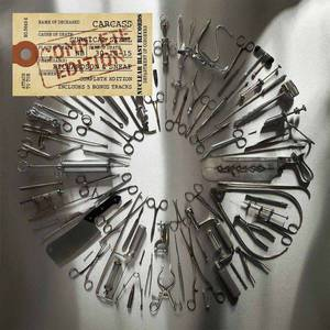 'Surgical Steel (Complete Edition)' by Carcass