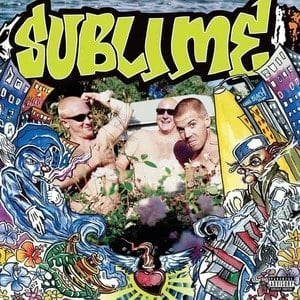 'Second-Hand Smoke' by Sublime