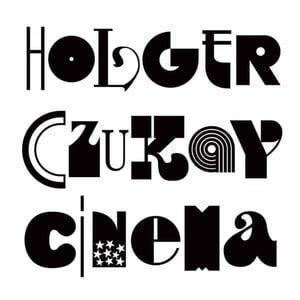 'Cinema' by Holger Czukay