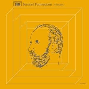 'Violostries' by Bernard Parmegiani