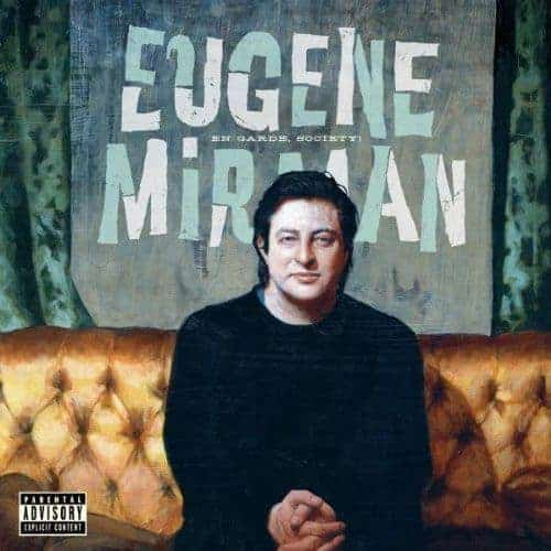 'En Garde Society' by Eugene Mirman