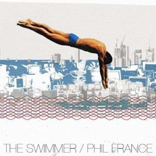 'The Swimmer' by Phil France