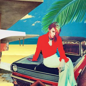 'Trouble In Paradise' by La Roux