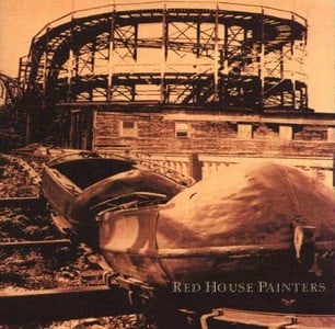 'Red House Painters / Rollercoaster' by Red House Painters