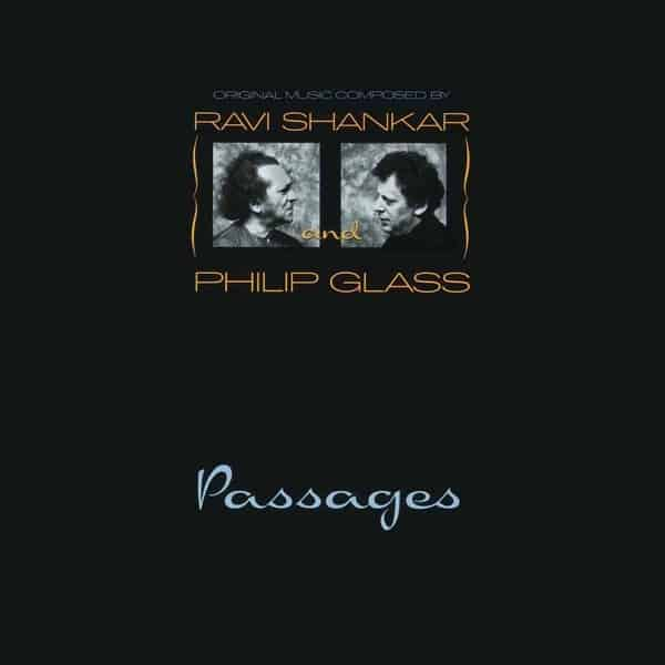 'Passages' by Ravi Shankar and Philip Glass