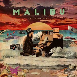 'Malibu' by Anderson .Paak