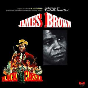 'Black Caesar (Original Soundtrack)' by James Brown