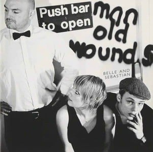 'Push Barman To Open Old Wounds (Deluxe Edition)' by Belle and Sebastian