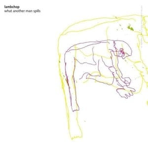 'What Another Man Spills' by Lambchop