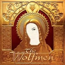 'Cat Green Eyes / Real Fake' by The Wolfmen