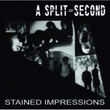 Stained Impressions by A Split Second