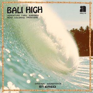 'Bali High' by Mike Sena