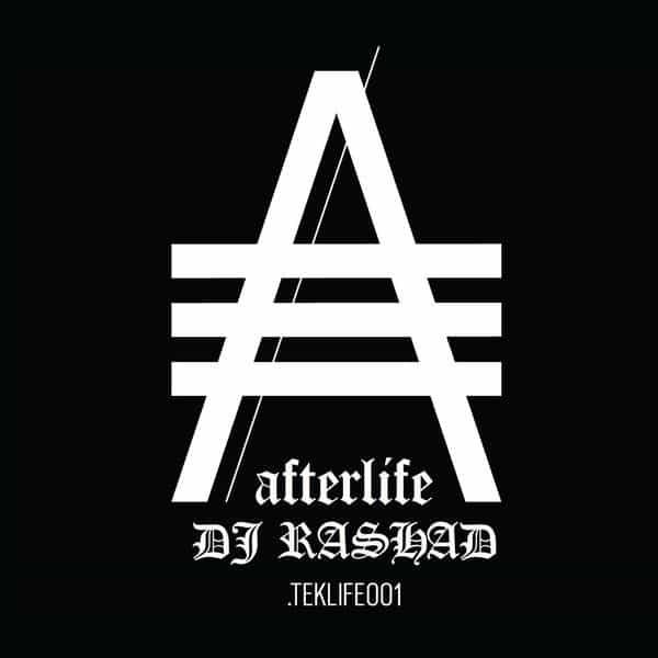 'Afterlife' by DJ Rashad