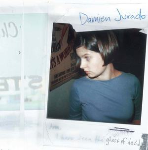'Ghost of David' by Damien Jurado