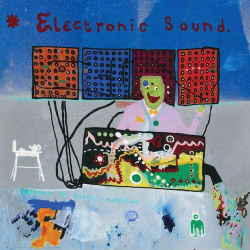 'Electronic Sound' by George Harrison