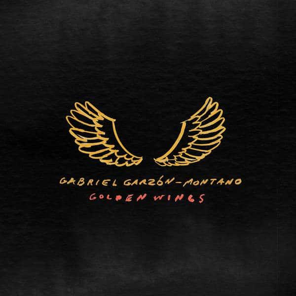 'Golden Wings' by Gabriel Garzón-Montano