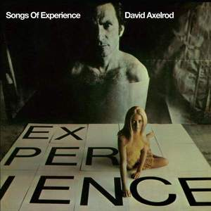 'Songs Of Experience' by David Axelrod