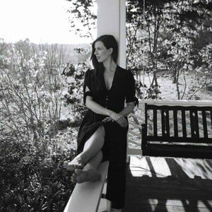 'Front Porch' by Joy Williams