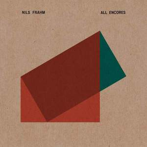 'All Encores' by Nils Frahm
