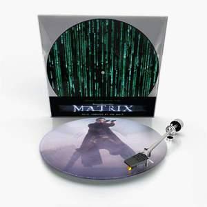 'The Matrix (Original Motion Picture Score) [Picture Disc]' by Don Davis