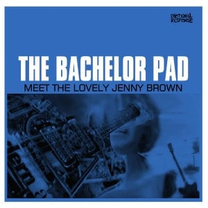 'Meet the Lovely Jenny Brown' by The Bachelor Pad