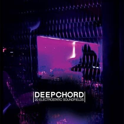 '20 Electrostatic Soundfields' by DeepChord