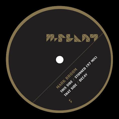 'Stunned (97 Mix) / Decay' by Mark Broom