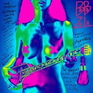'XX' by BaBa ZuLa