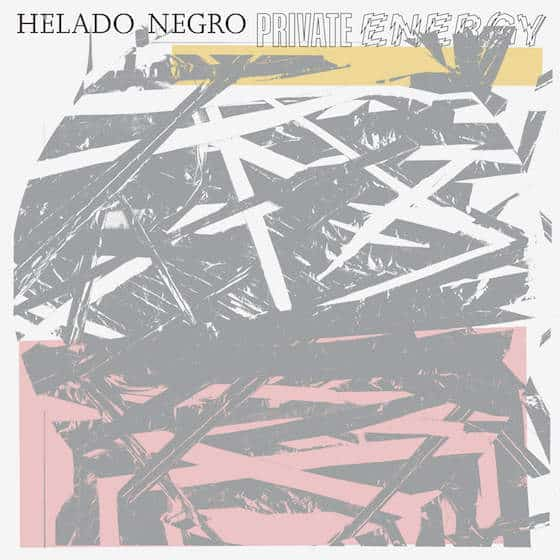 'Private Energy (Expanded)' by Helado Negro
