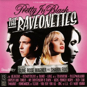 'Pretty In Black' by The Raveonettes