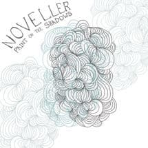 Paint on the Shadows by Noveller