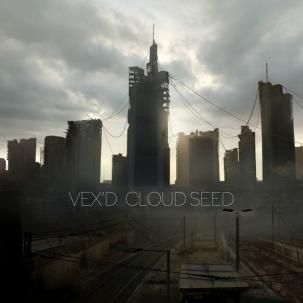 'Cloud Seed' by Vex'd