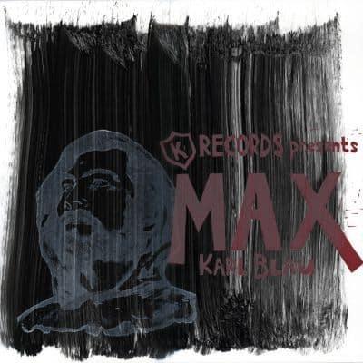 'Max EP' by Karl Blau