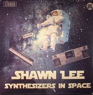 Synthesizers In Space by Shawn Lee