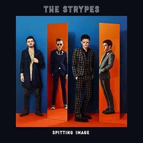 'Spitting Image' by The Strypes